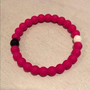 Breast Cancer Awareness Lokai Bracelet